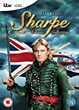 Sharpe - Complete Series (15 Films) - 8-DVD Box Set ( Sharpe's Rifles / Sharpe's Eagle / Sharpe's Company / Sharpe's Enemy / Sharpe's Honour / Sh [ NON-USA FORMAT, PAL, Reg.2 Import - United Kingdom ]