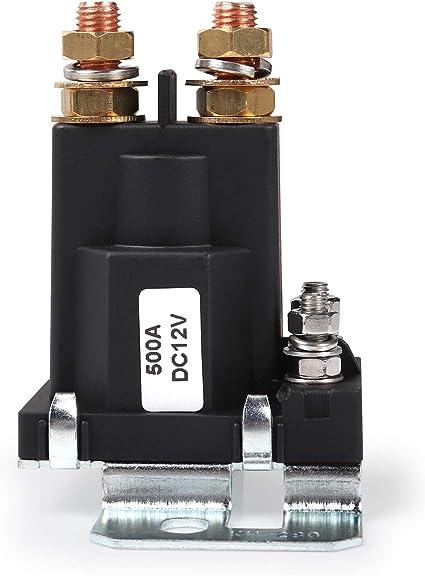 Stinger SGP35 alta corriente 500 AMP BATERÍA AISLADOR de relé de carga dividida