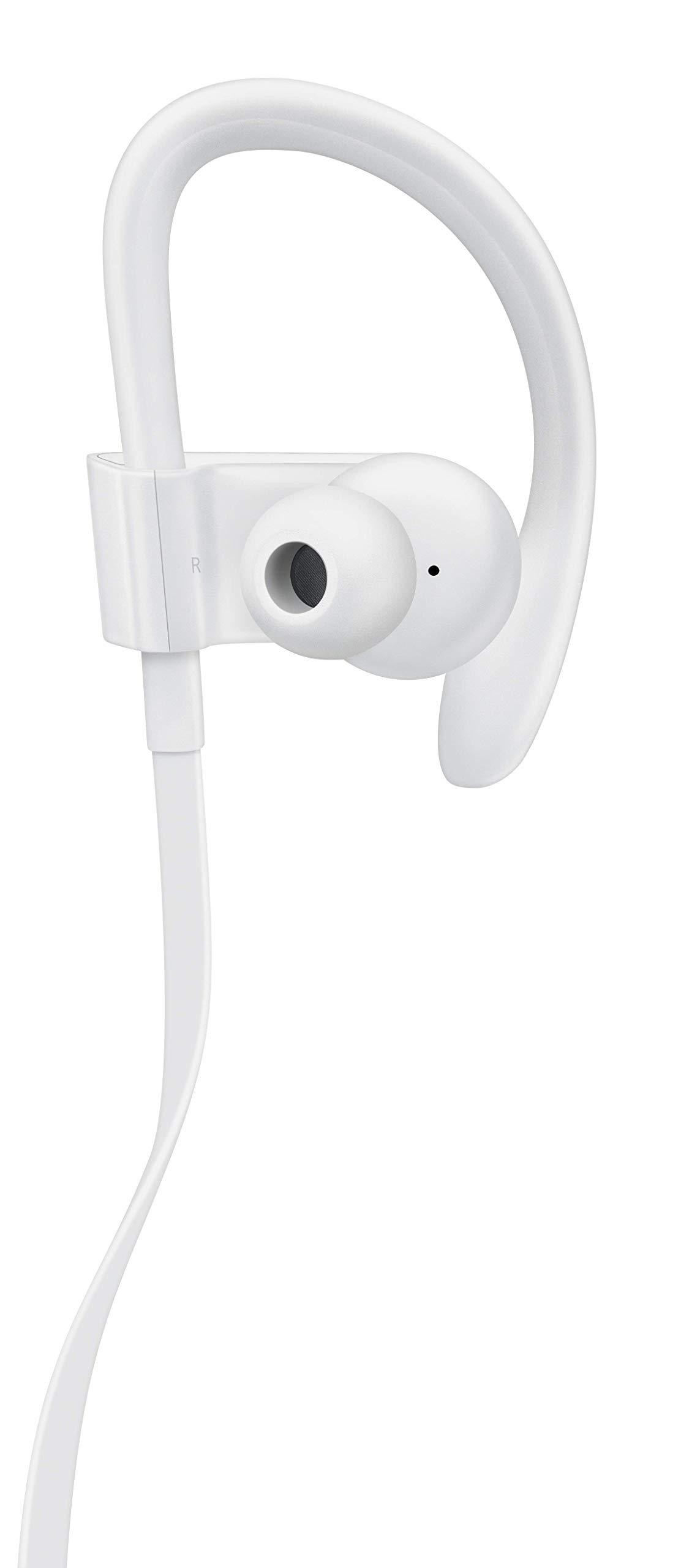 Powerbeats3 Wireless Earphones - White by Beats (Image #2)