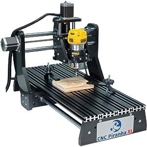 CNC Piranha XL