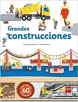 Grandes construcciones
