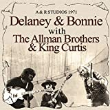DELANEY & BONNIE W/THE ALLMAN BROTHERS - A&R STUDIOS 1971