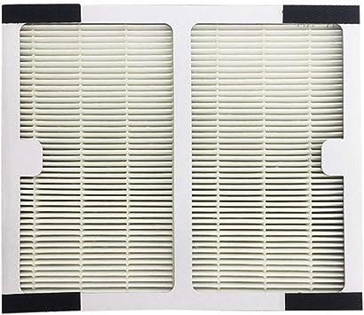 TwoCC Accesorios para aspiradoras, filtros Hepa de repuesto para ...