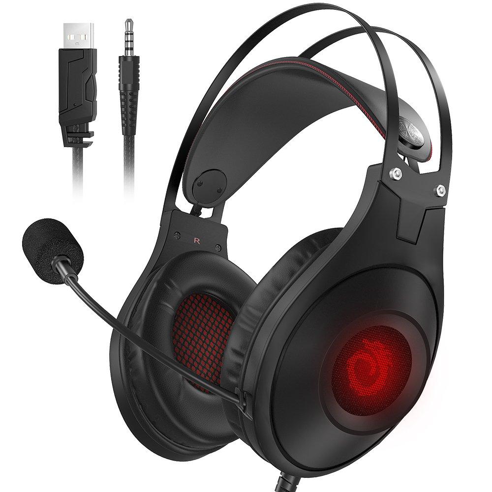 VersionTech - Auriculares para PS4 para Xbox One Nintendo ...