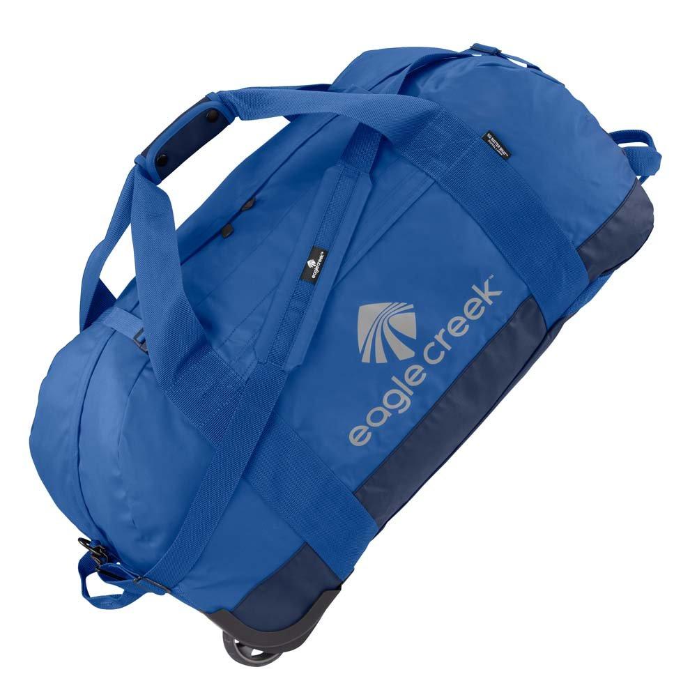 Eagle Creek Travel Gear No Matter What Rolling Duffel L, Cobalt, One Size