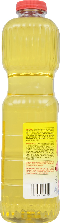 Amazon.com : Goya Foods Canola Oil, 48 Fluid Ounce (Pack of 9) : Grocery & Gourmet Food