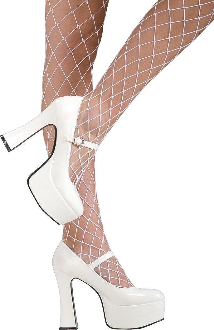 Rubie's Costume White Mary Janes Costume Secret Wishes 884004