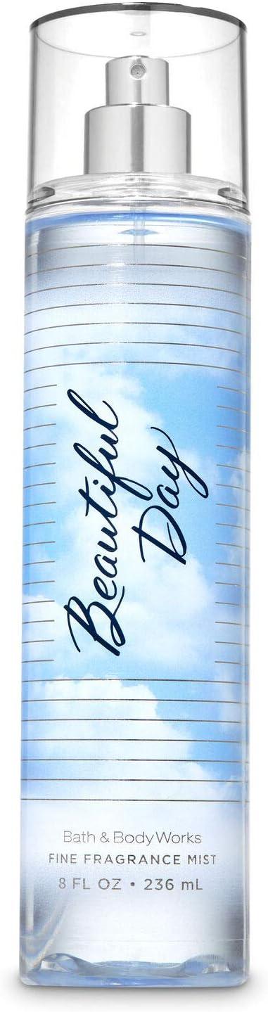 Bath And Body Works Bruma perfumada Beautiful Day