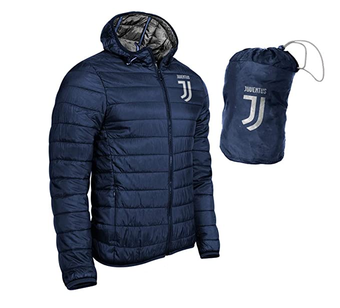 Offer Chaqueta Ultralight Juventus JJ para Hombre, Color ...