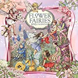 2015 Flower Fairies Wall Calendar Calendar Ink