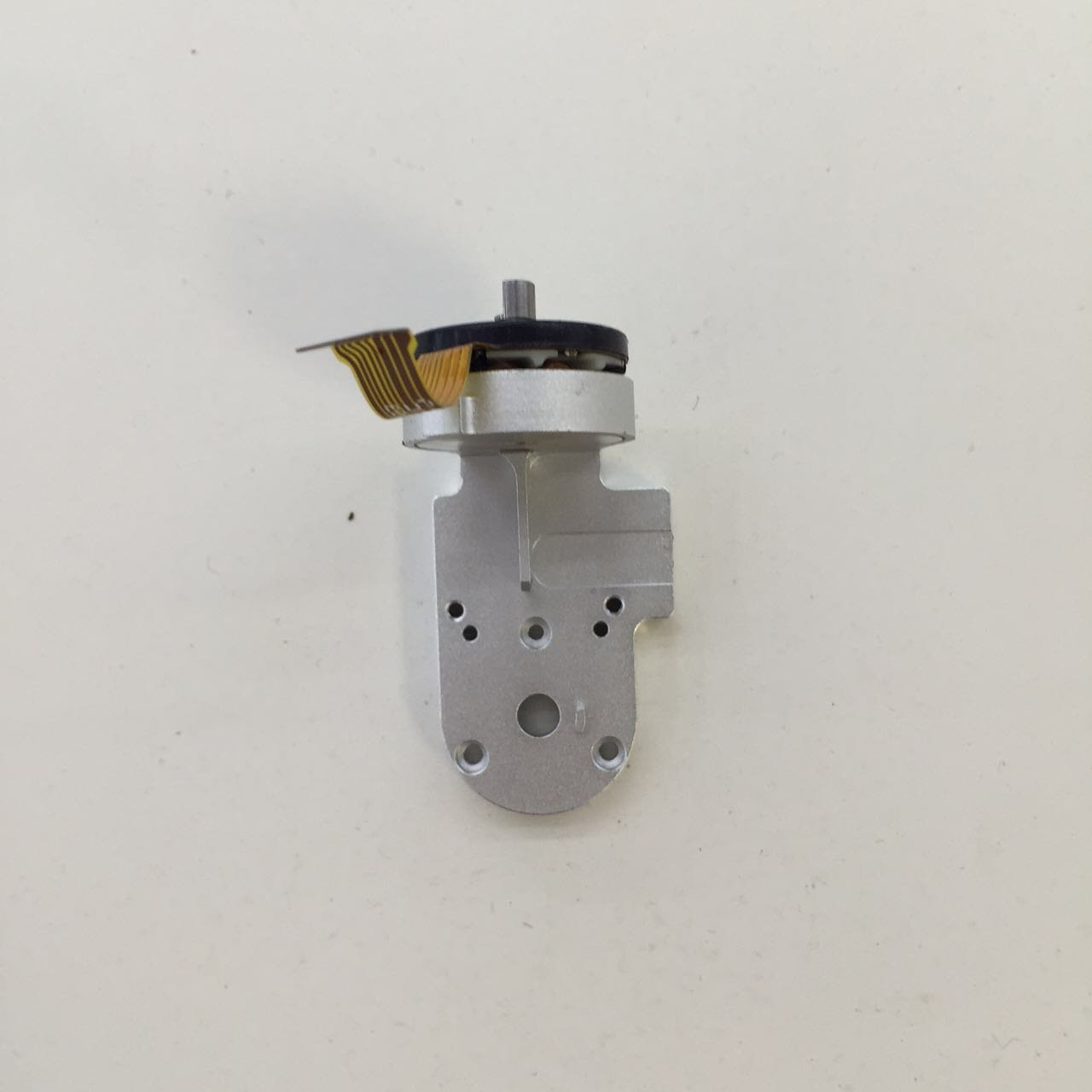 Roll Arm & Roll Motor Gimbal Camera Repair Part for DJI Phantom 3 Advanced/Professional Quadcopter by XmiPbs