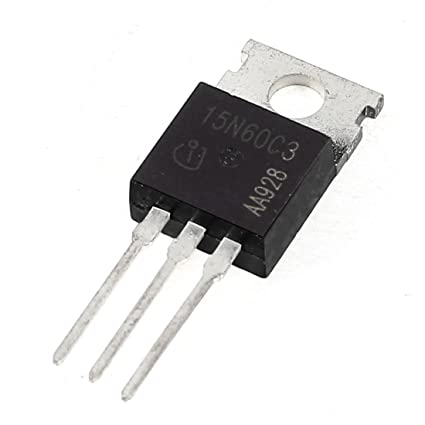 Amazon com: Aexit SPA15N60C3 480V Transistors 15A High