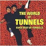 ゴールデン☆ベスト とんねるず~THE WORLD OF TUNNELS EARLY BEST OF TUNNELS(SHM-CD)