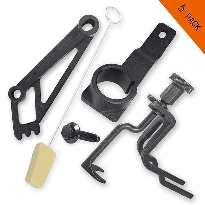 Amazon.com: Kit de herramientas de reparación para motores ...