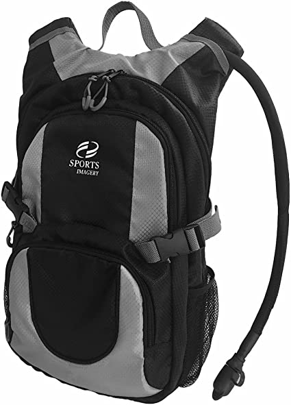 New 3L Camelbak Water Bladder Bag Hydration Backpack Pack Hiking Camping Cycl GG