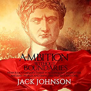 Ambition Without Boundaries Audiobook
