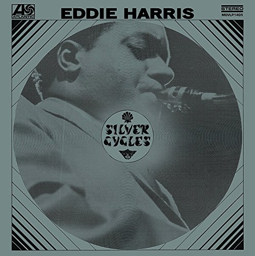 Eddie Harris - Silver Cycles (180 Gram Vinyl, Holland - Import)