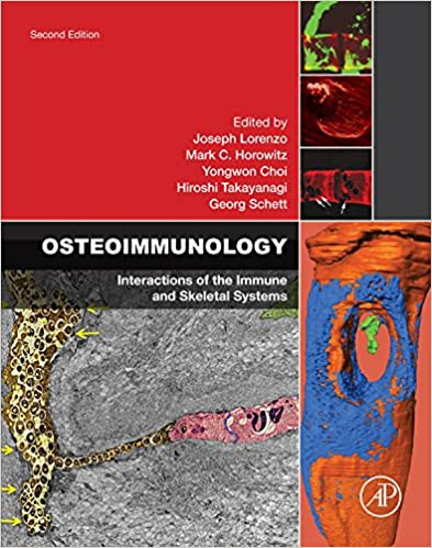 Osteoimmunology: Interactions of the Immune and Skeletal Systems
