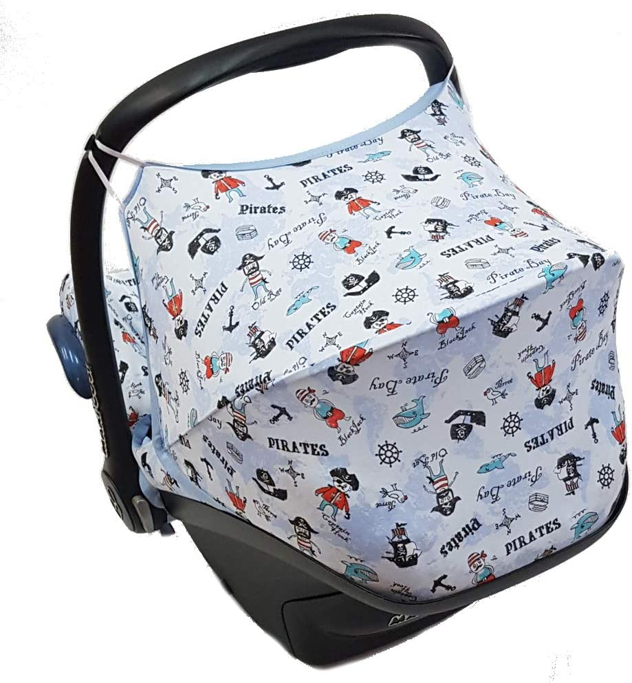 Sweet Baby ** Pack Complet 100/% Jersey Fit ** Housse Protection ceinture Maxi-Cosi Cabrio Pebble et autres Capote