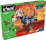 K'NEX Beasts Alive - X-Flame Building Set