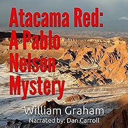 Atacama Red