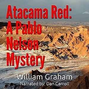 Atacama Red Audiobook