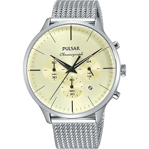 Pulsar Business Relojes Hombre PT3859X1