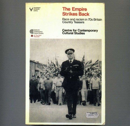 CD : Country Teasers - The Empire Strikes Back (CD)