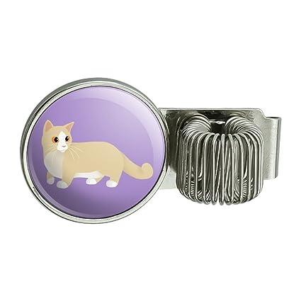 Munchkin - Agenda para gatos, con clip