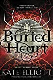 Buried Heart (Court of Fives)