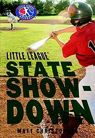 book cover of State Showdown