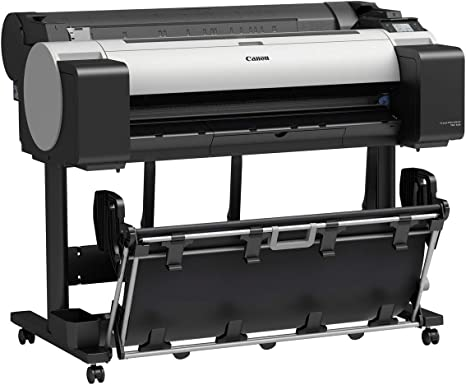 Canon imagePROGRAF TM-305 - Impresora de Gran Formato (2400 x 1200 ...