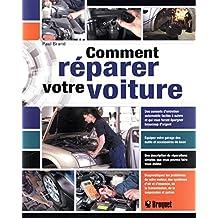 Comment réparer votre voiture