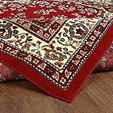 Antep Rugs Kashan King Collection HIMALAYAS