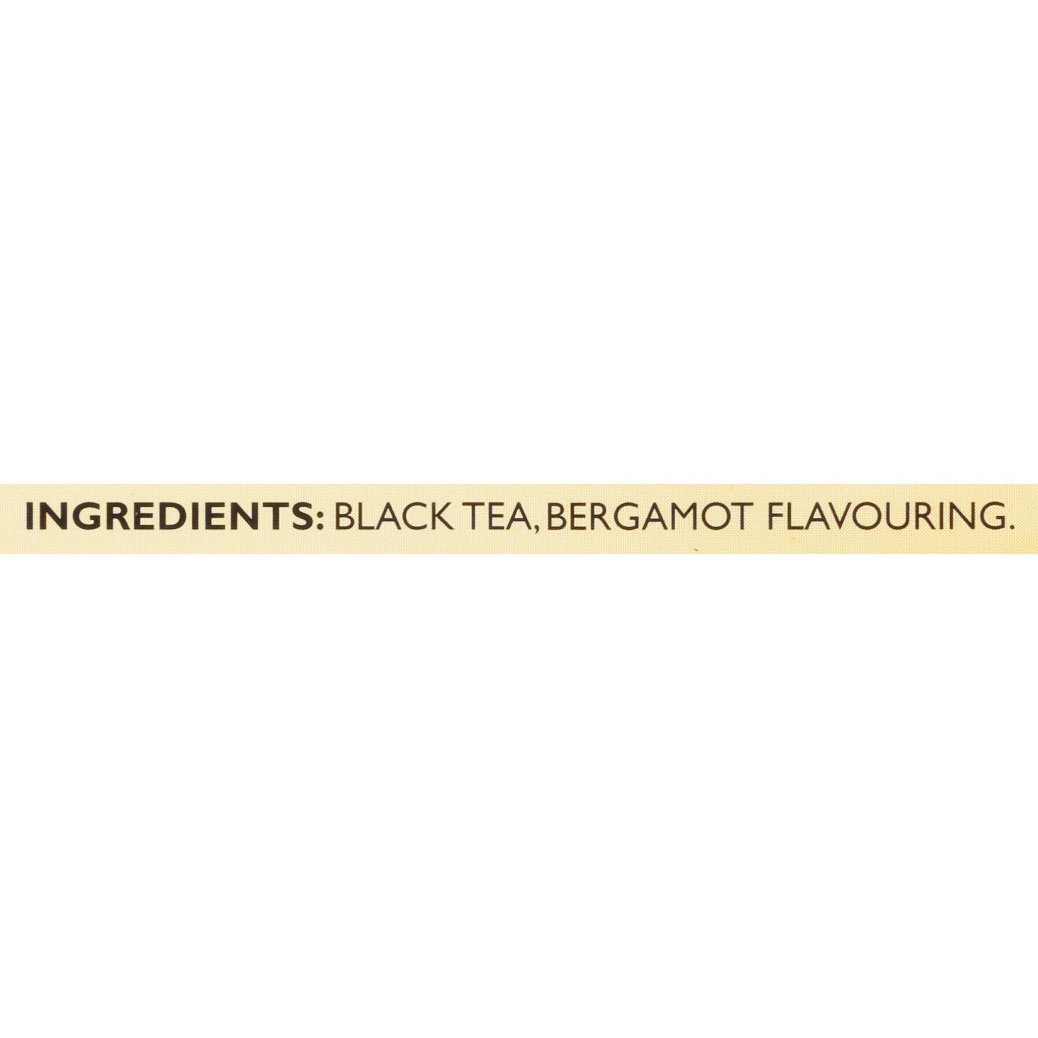 Twinings of London Earl Grey Tea K-Cups for Keurig, 12 Count (Pack of 6)