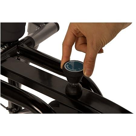ProGear 500 LS volante energía de forma elíptica con sensores de pulso Corazón: Amazon.es: Deportes y aire libre