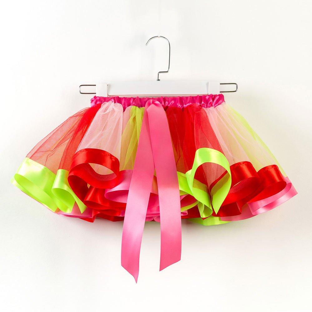❤️ Modaworld Vestidos Bebé Niña, Vestido de Ballet de ...