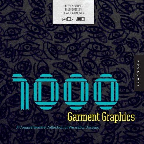 1000 garment graphics - 3