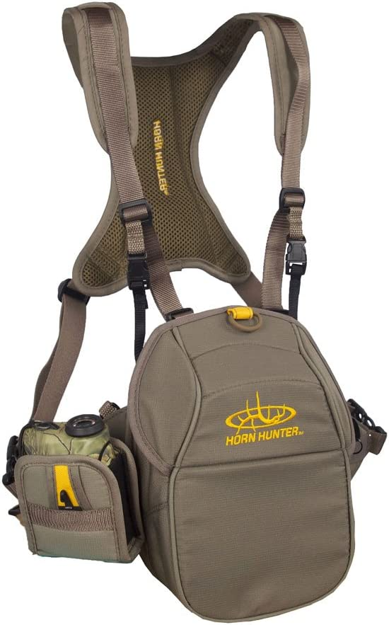 Horn Hunter op-x Bino Harness System Combo Stone