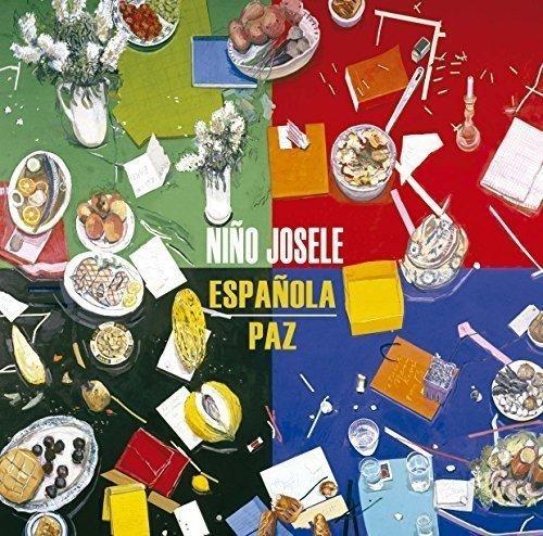 CD : Nino Josele - Espanola + Paz (Spain - Import)