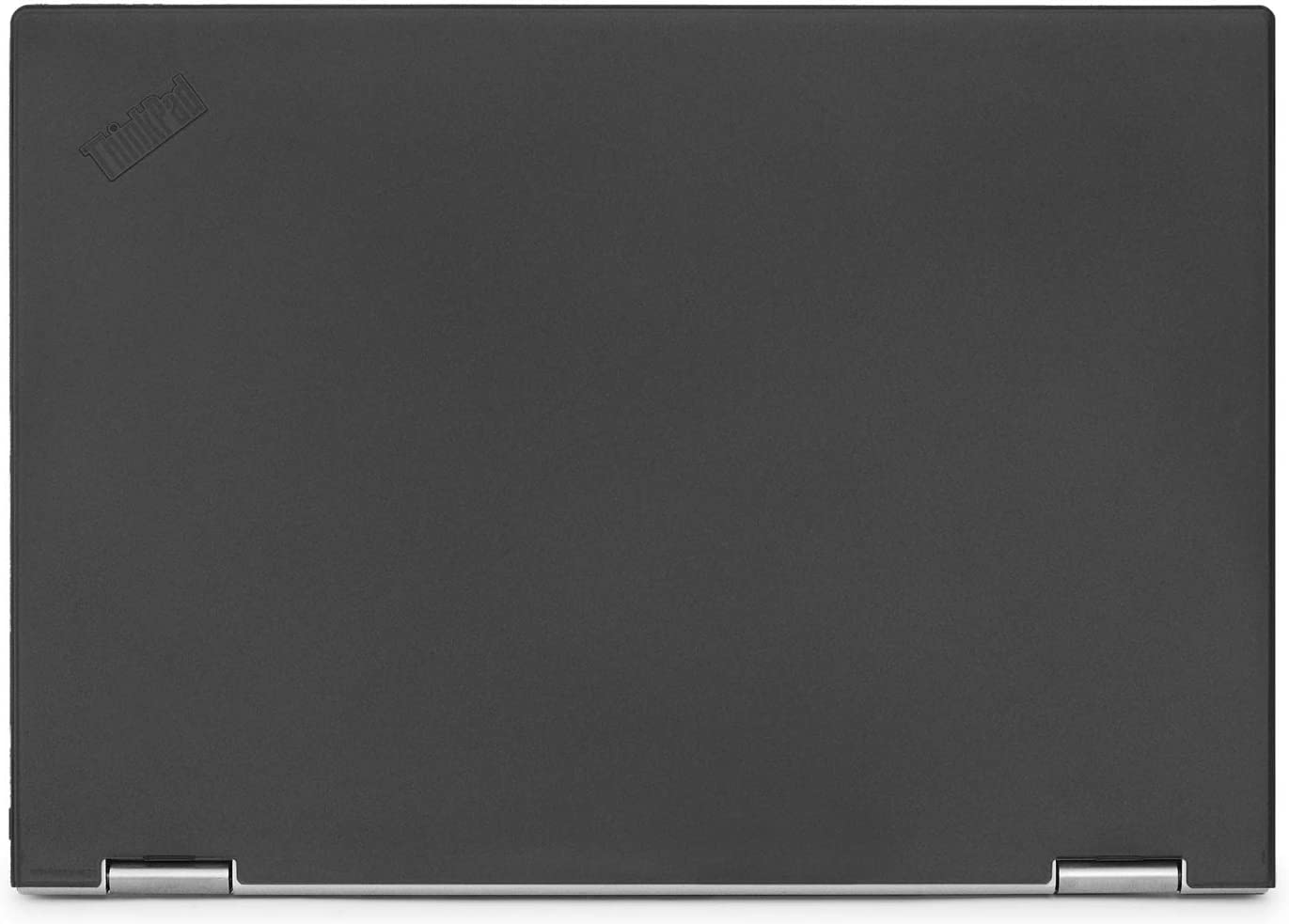 "mCover Hard Shell Case for 13.3"" Lenovo ThinkPad X380 Yoga Laptop (Black)"