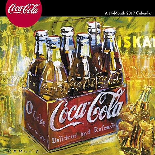 coca-cola-wall-calendar-2017