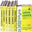 Caraka Samhita: Text With English Translation & Critical Exposition Based on Cakrapani Datta's Ayurveda Dipika (7 Volume Set)