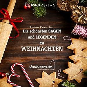 Weihnachtsmärchen und Sagen Hörbuch