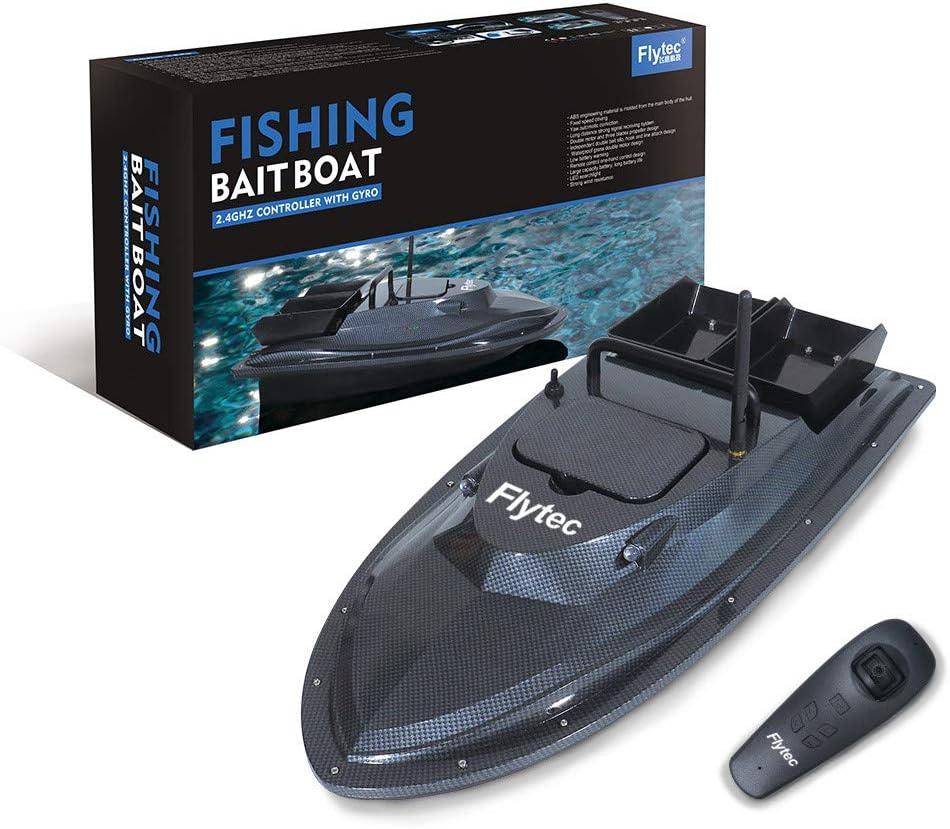 4er Pack Bootspropeller Propeller Motorboot RC Boot Zubehör für Flytec V007