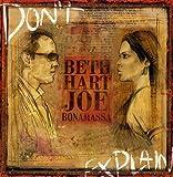 Beth Hart: Don't Explain [Vinyl LP] (Vinyl)