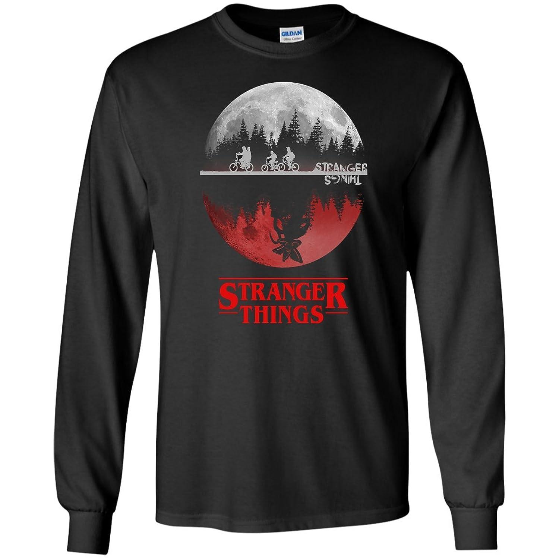 Stranger Things 4 Men Long Sleeve