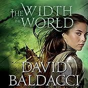 The Width of the World: Vega Jane, Book 3 | David Baldacci