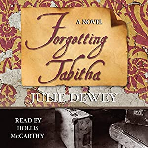 Forgetting Tabitha Audiobook
