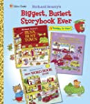 Richard Scarry's Biggest, Busiest Sto...